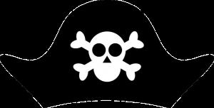 pirates ninja week